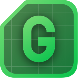 Gsheet weavium site icon