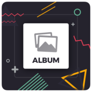 Album weavium site icon