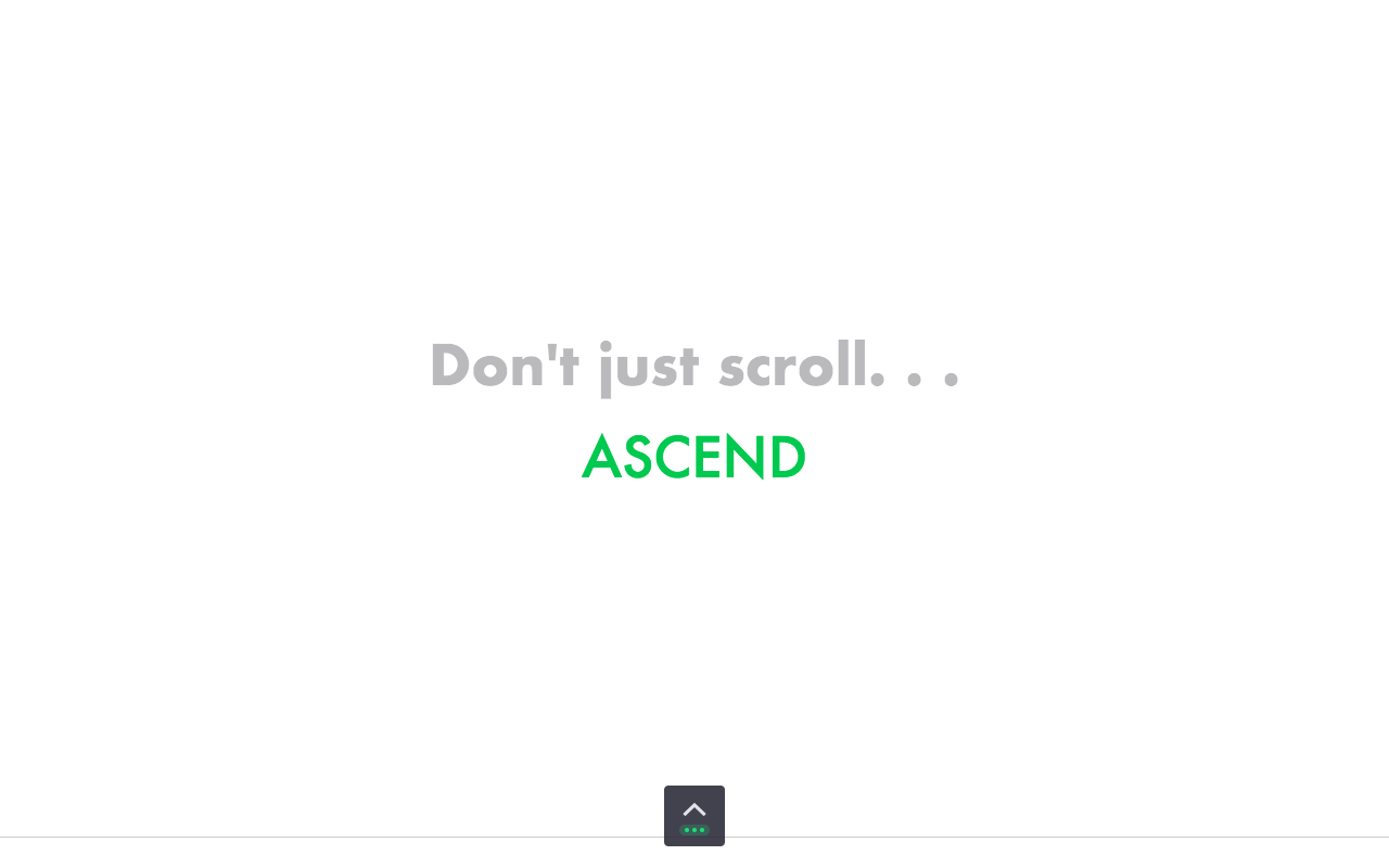 Ascend screenshot 7