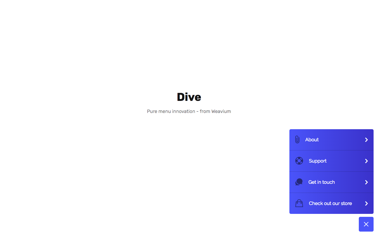 Dive screenshot 5